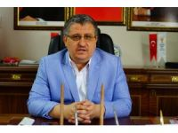 AK Parti Merkez İlçe Başkanı Ahmet Namlı: