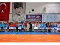 Kurumlar Arası Cumhuriyet Kupası Turnuvası başladı