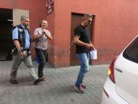 FETÖ'den aranan şahıs Kayseri'de yakalandı