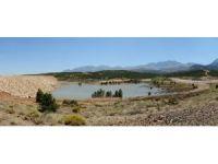 Seydişehir'de 2 bin dekar tarım alanı daha suya kavuştu