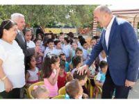 Kuyucak'ta İlköğretim Haftası kutlamaları