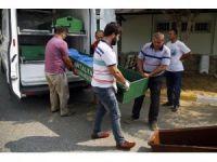 Çevreci çiftin katil zanlısının cesedi otopsi için Adli Tıp Kurumu'na gönderildi
