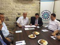 Kilis Kalkınma Vizyonu projesi protokolü imzalandı