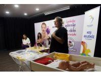 Bebeklerde yanlış beslenmeye dikkat