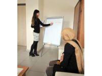 Osmangazi Belediyesi aileye sahip çıkıyor