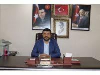 AK Parti Yenişehir İlçe Başkanlığı'nda kongre heyecanı