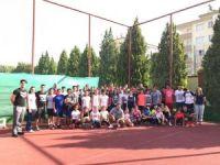 Özel Sanko Okulları sporcuları döneme hazır