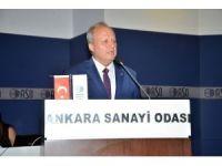 ASO Başkanı Özdebir ekonomik gelişmeleri değerlendirdi