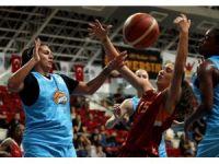 2. Özgecan Kadınlar Basketbol Turnuvası başladı