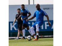 Kasımpaşa, Kayserispor maçı hazırlıklarını sürdürüyor
