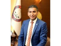Mersin Barosu'ndan avukatlar için yeşil pasaport atağı
