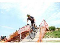 Dünya Dağ Bisiklet Şampiyonası Cumhurbaşkanlığı himayesinde