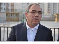 """TOKİ Başkanı Turan: """"Uşak'ta yapılan TOKİ Türkiye'ye örnek olacak bir proje"""""""