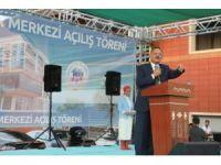 Bakan Özhaseki'nden İzmir'e 'acemilerin elindeki kumaş' benzetmesi