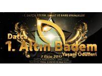 İlk 'Altın Badem' ödülleri için geri sayım başladı
