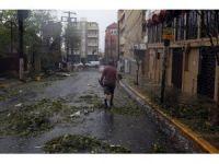 Maria Kasırgası Porto Riko'yu yıktı