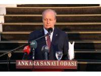 """ASO Başkanı Özdebir: """"Türkiye ekonomisi yüzde 5.14 büyüme gösterdi"""""""
