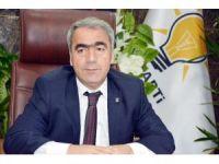 Ak Parti Batman il başkanı Diyadin Uçar'ın istifası istendi