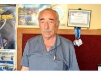 THK Besni ilçesinde 6 bin adet kurban derisi topladı