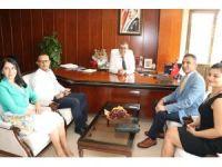 Toros Üniversitesi-Mersin Barosu işbirliği bu yıl sürecek