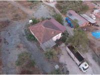 """İzmir'de """"drone"""" destekli terör operasyonunda 5 gözaltı"""
