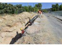 Alanya'ya 37 kilometrelik kanalizasyon