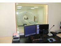 Kanser tedavisine yön veren teknoloji artık Aydın'da