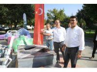 Gagavuz Türkleri için park