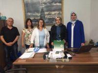 Düzce Belediyesi Üsküdar belediyesi ortak proje geliştirecek