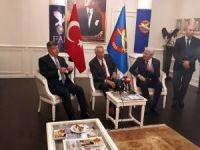 Türkiye 2020 FAİ Dünya Hava Oyunları'na Talip Oldu