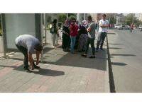 Madde bağımlıları Çorlu sokaklarında kol geziyor