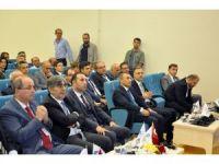 4. Uluslararası Bölgesel Kalkınma Konferansı başladı