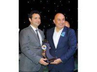 Özel Adatıp Hastanesine, SATSO'dan ödül