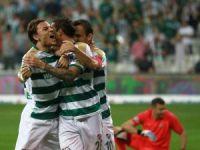 Bursaspor 2 bin 67 günlük hasreti dindirmek istiyor