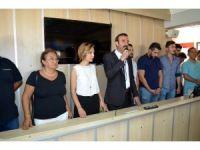 Didim CHP'de Karataş yeniden aday