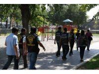 Diyarbakır'da parklar, 'Park Polislerine' emanet