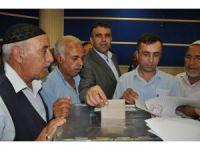 AK Parti Sincik İlçe Kongresi yapıldı