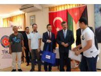 Ürdün'de işsizlik sorununu çözmek için TİKA'dan destek