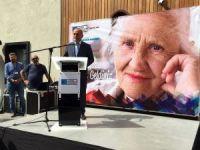 Kadıköy'de Alzheimer Merkezi ve Sosyal Yaşam Evi açıldı