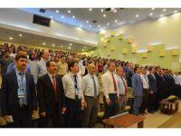 Uluslararası Kanser ve İyon Kanalları Kongresi HRÜ'de başladı