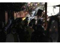 Meksika'da ölü sayısı 237'ye yükseldi