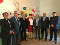 Şahinbey'den Bosna Hersek'e anlamlı proje