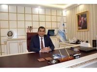 Başkan Atilla'dan Hicri Yılbaşı kutlaması