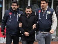 Pompalı cinayete 18 yıl 11 ay 27 gün hapis