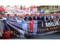 Bakan Tüfenkci Ahilik Haftası kutlamalarına katıldı