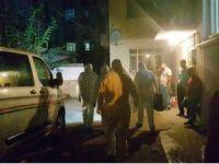 Uyuşturucu bağımlısı genç evinde ölü bulundu