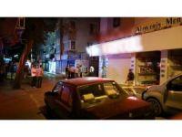 Edremit'te bir gecede 3 mağazaya silahlı saldırı