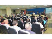 Tatvan'da girişimciler için seminer
