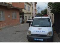 Kozan'da şüpheli ölüm