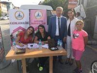Kartepe Belediyesi Kadınlar Kulübü kayıtları başladı